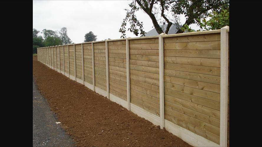 Installation de clôtures à Capbreton, Dax, Bayonne et Hossegor ...